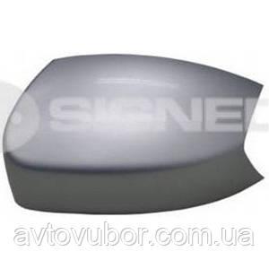 Крышка левого зеркала Ford S-MAX 06-09 VFDM1027DL 1500040