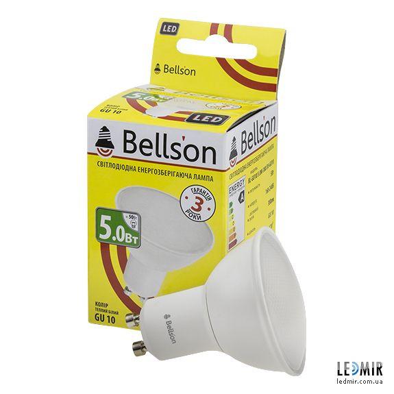 "Лампа LED ""Spot"" GU10/5W-2700"