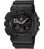 Часы Casio G-Shock GA-100-1A1