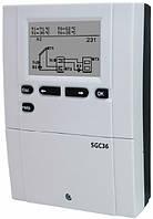 Двухконтурный регулятор солнечной установки Thermosolar SGC-36