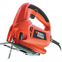 Электролобзик Black&Decker KS500K-XK