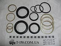 Ремкомплект гидроцилиндра поворота ХТЗ-170.021 ЦС-80/50 (шток d-50мм)