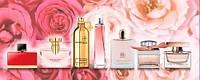 Невероятные парфюмерные композиции с нотами розы