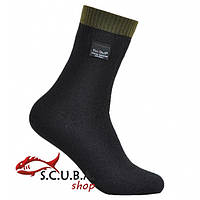 Водонепроницаемые носки DexShell Thermlite, фото 1