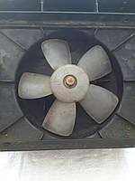 Электродвигатель печки ВАЗ 2101 2102 2103 2104 2105 2106 2107 моторчик мотор отопителя