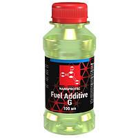 Топливная присадка NANOPROTEC FUEL ADDITIVE G +