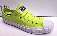 Кеды CONVERSE ALL STAR женские/подростковые разные цвета Co0006