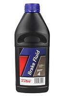 Тормозная жидкость TRW Brake Fluid DOT4 1л