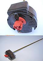 Терморегулятор с тепловой защитой RTS 16A + флажок