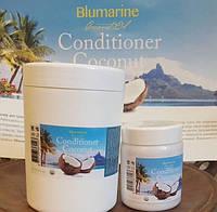 Кондиционер для волос на основе кокосового масла
