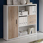 Книжный шкаф 022М, фото 4