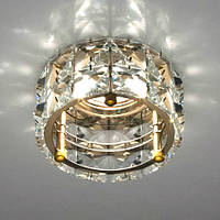 Точечный светильник Feron CD4527 (золото или хром)