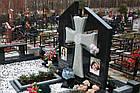Крест из мрамора № 25, фото 2