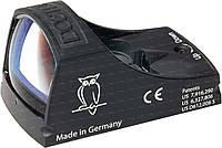 Прицел Docter DOCTERsight C Flat Grafit Black колиматорный точка-3,5мм