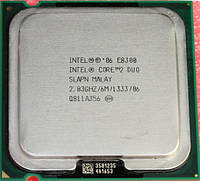 Процессор Intel Core 2 Duo E8300 2.83GHz/6M/1333, s775, tray