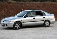 Разборка Mitsubishi Carisma 1995-1998