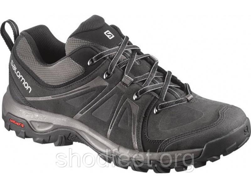 Мужские кроссовки Salomon Evasion Leather 376895