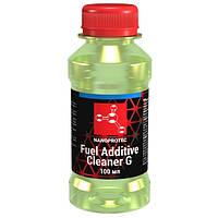 Топливная присадка NANOPROTEC  FUEL ADDITIVE CLEANER G
