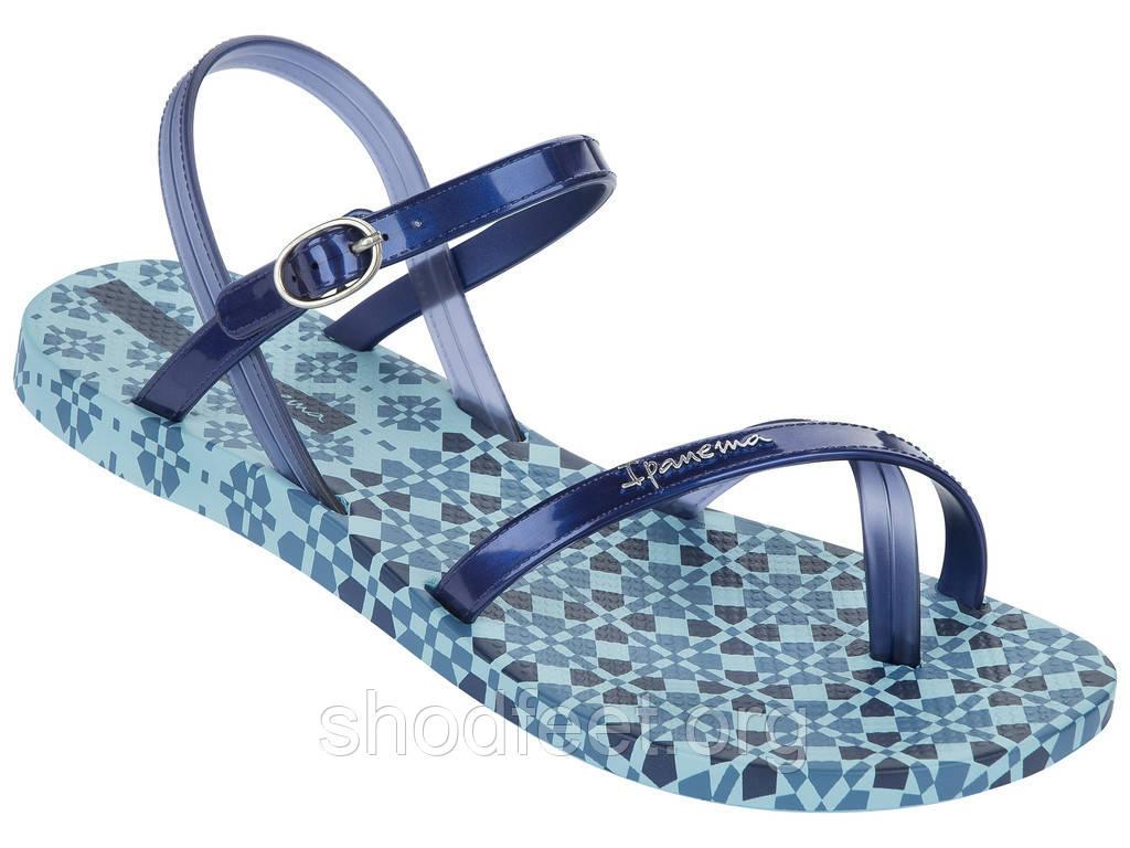 Женские сандалии Ipanema Fashion Sandal 81474/21119
