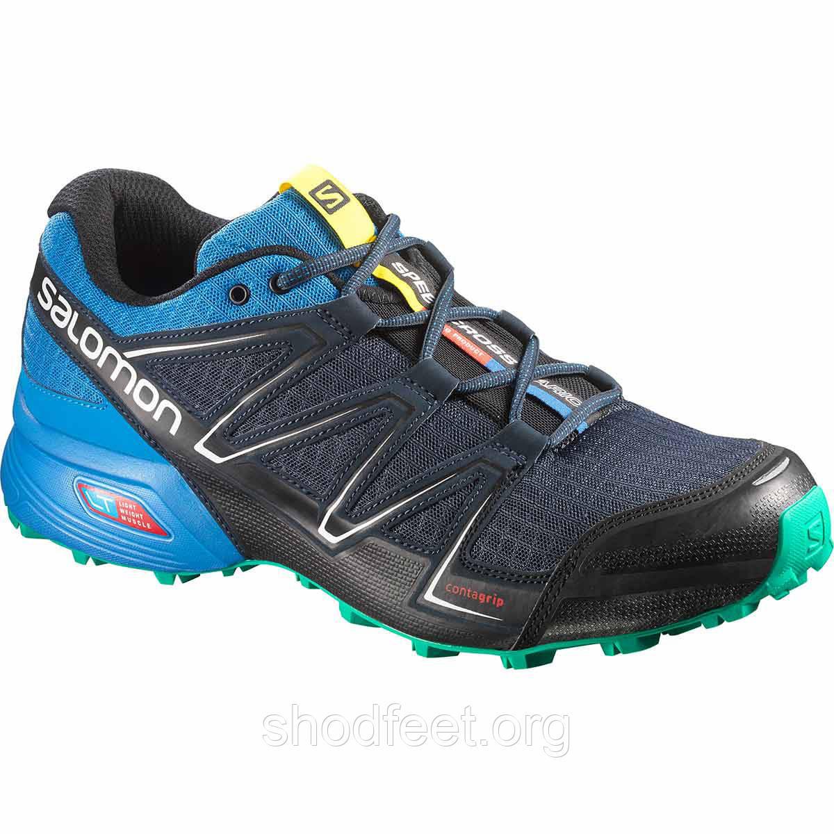 Мужские кроссовки Salomon Speedcross Vario 376121