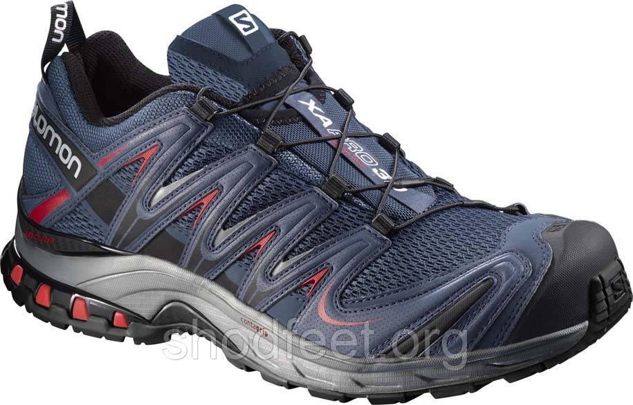 Мужские кроссовки Salomon XA PRO 3D 379208
