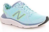 Женские беговые кроссовки New Balance W 690RG4