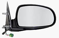 Правое электро зеркало с обогревом на Lada Калина.