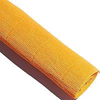 Бумага гофрированная Италия 250*50см (креп) 576
