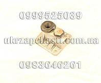 Головка компрессора ГАЗ-4301
