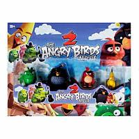 "Набор героев ""Angry Birds"" 60296"
