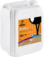 Лак для паркету Loba WS Viva 5л однокомпонентний на водній основі