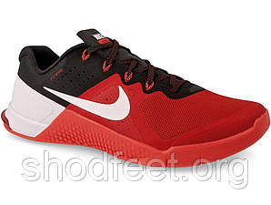Мужские кроссовки Nike Metcon 2 819899-610 Оригинал