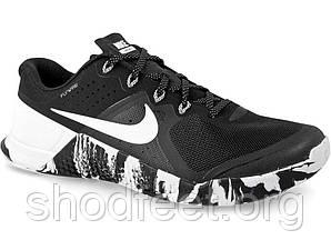 Мужские кроссовки Nike Metcon 2 819899-010 Оригинал