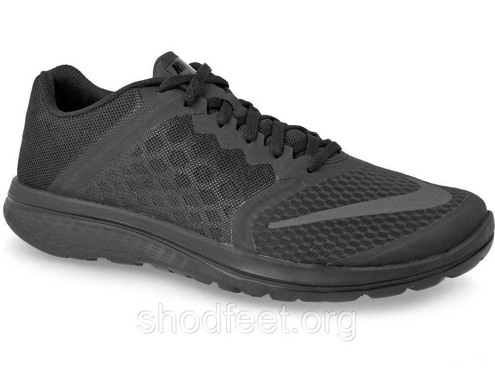 Чоловічі кросівки Nike Fs Lite Run 3 807144-009