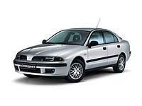 Разборка Mitsubishi Carisma 1998-2003