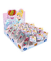 Jelly Belly Disney Princess Slipper Jelly Beans - 0.65 oz
