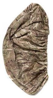 Кавер (большой) на рюкзак.Расцветка МТР (армия Британии).
