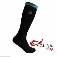 Водонепроницаемые носки DexShell Overcalf, фото 1