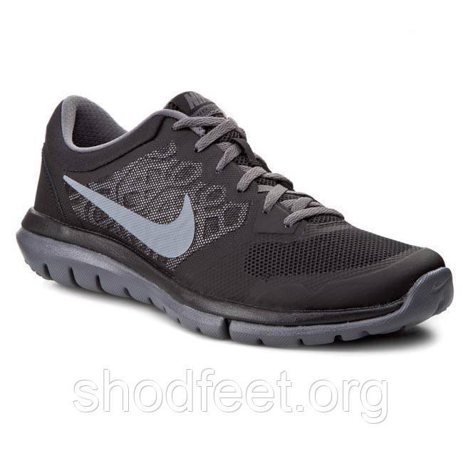 Мужские кроссовки Nike Flex Run 2015 709022-011