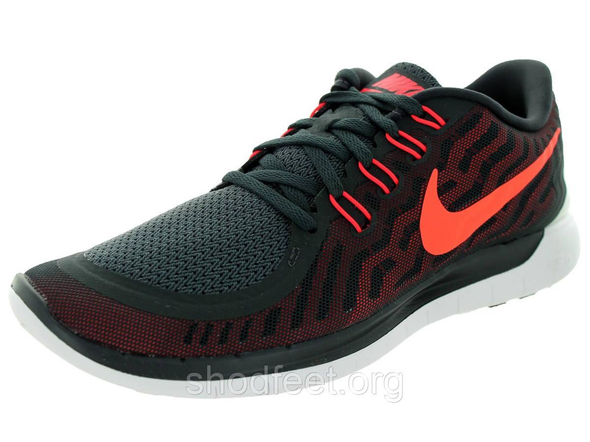 Мужские кроссовки Nike Free 5.0 724382-016