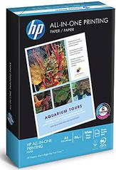 Бумага A4, 80 г/м²HP All-and-One Printing клас А