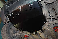 Стальная защита двигателя и коробки передач для Land Rover Freelander