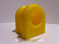 Полиуретановая втулка стабилизатора задней подвески MERCEDES-BENZ SPRINTER (спарка) (1995-2006) I.D.=27 мм