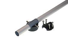 Монтажная площадка FASTen Mr132 для установки на трубу диаметром 30, 32мм, фото 3