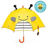 Детский зонтик Пчелка Skip Hop Zoo Umbrella 235804