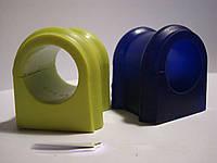 Полиуретановая втулка стабилизатора задней подвески MERCEDES-BENZ SPRINTER (спарка) (1995-2006) I.D.=30