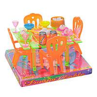 """Игровой набор """"Кукольная столовая"""" A8-67"""