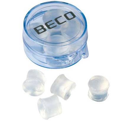 Силиконовые беруши Beco 9846, фото 2