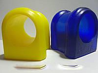 Полиуретановая втулка стабилизатора задней подвески MERCEDES-BENZ SPRINTER (спарка) (1995-2006) I.D.=33 мм, фото 1