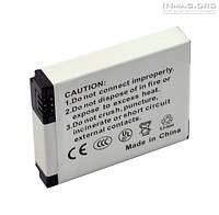 Аккумулятор AHDBT-001 для видеокамеры GoPro Hero 2 и GoPro Hero, 1600 mAh.